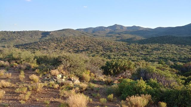 0 Pheaby Rd, Wikieup, 85360, AZ - Photo 1 of 8