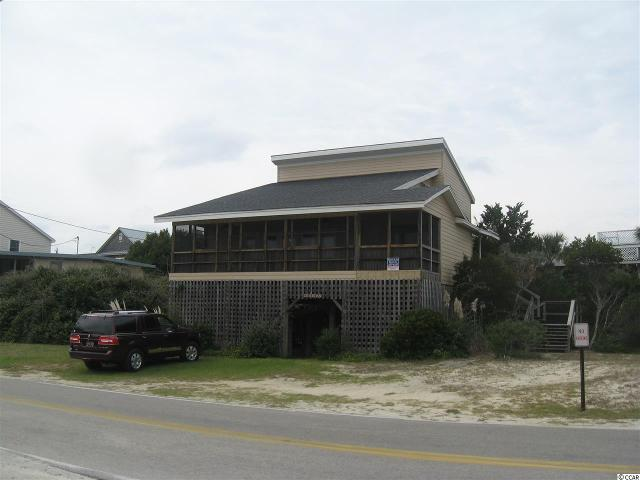 601 Springs Ave. Ave, Pawleys Island, 29585, SC - Photo 1 of 14
