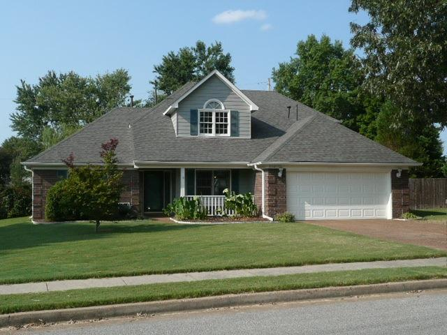 8550 Overcup Oaks, Memphis, 38018, TN - Photo 1 of 24