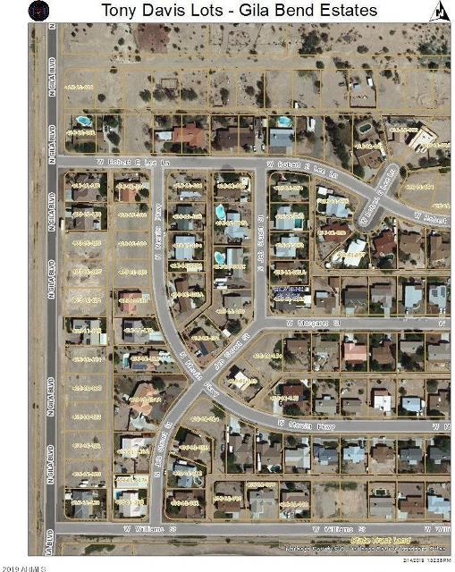 203 N Gila Blvd, Gila Bend, 85337, AZ - Photo 1 of 1