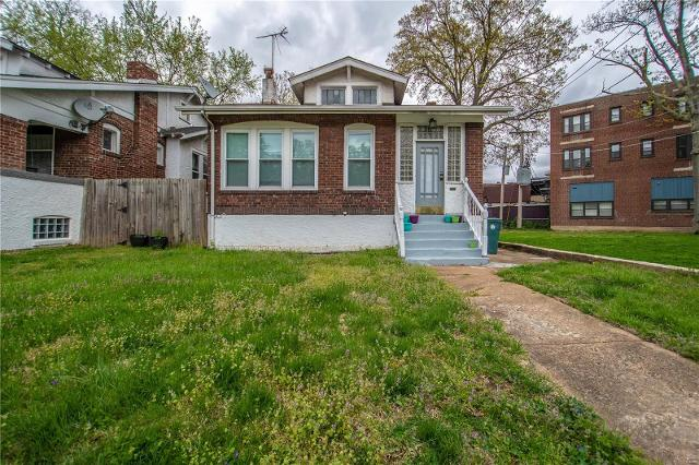2268 Yale Ave, St Louis, 63143, MO - Photo 1 of 7