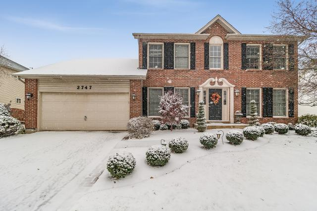 2747 Pennyroyal Cir, Naperville, 60564, IL - Photo 1 of 40