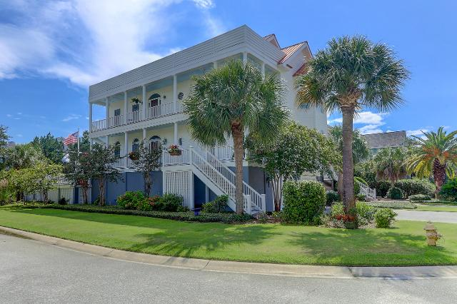 65 Morgan Place, Isle Of Palms, 29451, SC - Photo 1 of 40