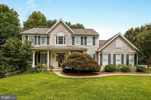 1201 Leafy Hollow Cir, Mount Airy, 21771, MD - Photo 1 of 50