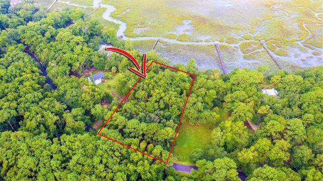 8607 Middleton Point, Edisto Island, 29438, SC - Photo 1 of 23