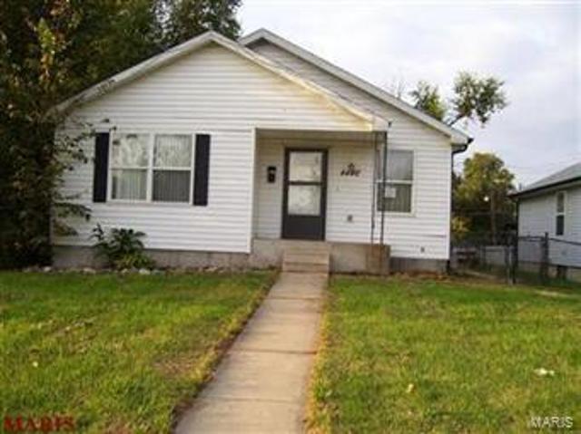 4446 Maffitt Ave, St Louis, 63113, MO - Photo 1 of 1