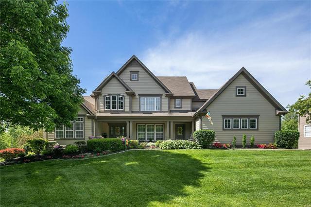 17406 Windridge Estates, Chesterfield, 63005, MO - Photo 1 of 93