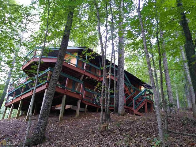 324 Chestnut Hills, Clarkesville, 30523, GA - Photo 1 of 35