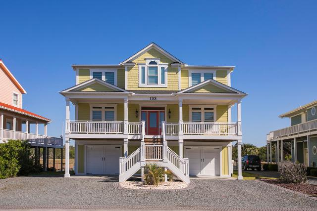 133 Southshore, Holden Beach, 28462, NC - Photo 1 of 59