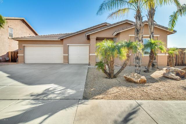 18649 W Turquoise Ave, Waddell, 85355, AZ - Photo 1 of 31