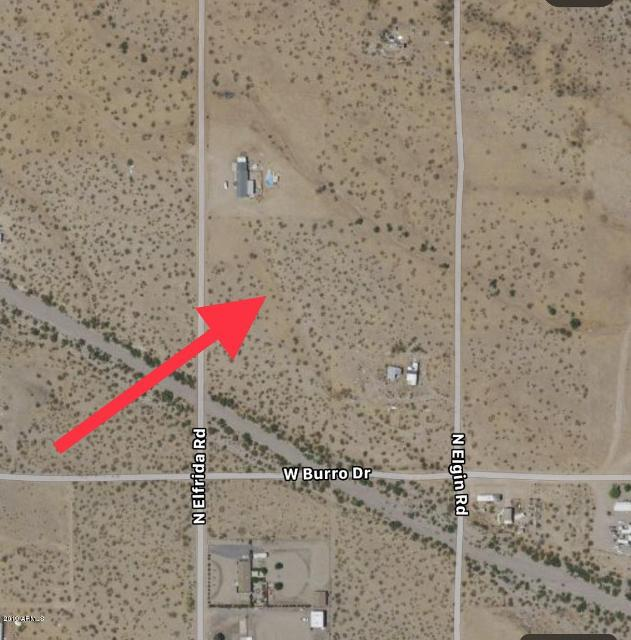 3792 N Elfrida Rd, Golden Valley, 86413, AZ - Photo 1 of 1