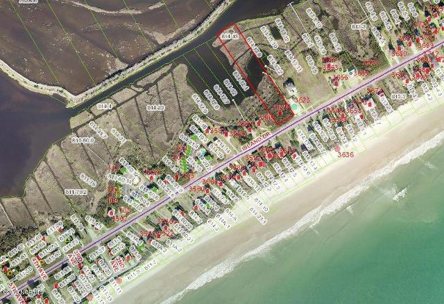 3621 Island, North Topsail Beach, 28460, NC - Photo 1 of 8