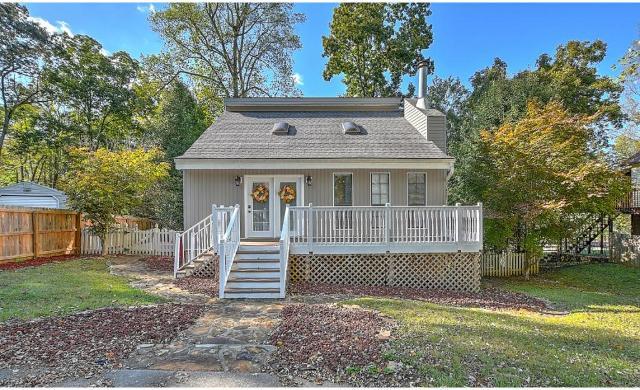 1840 Todd, Johnson City, 37604, TN - Photo 1 of 36