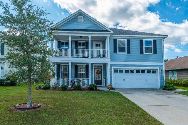 135 Shadybrook, Summerville, 29486, SC - Photo 1 of 28