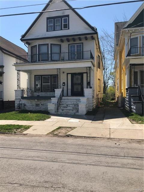 291 Riley St, Buffalo, 14208, NY - Photo 1 of 9