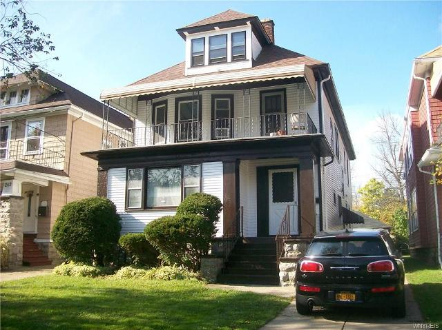 246 Starin Ave, Buffalo, 14214, NY - Photo 1 of 21