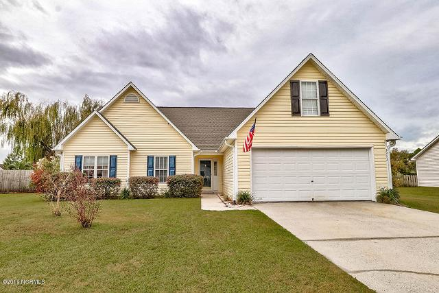 3912 Claymore Dr, Wilmington, 28405, NC - Photo 1 of 25