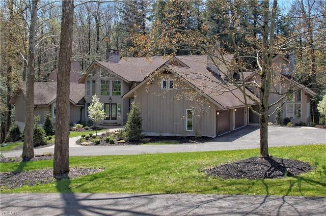 117 Partridge Ln, Chagrin Falls, 44022, OH - Photo 1 of 36