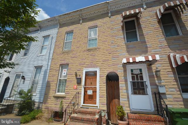 3602 5th, Baltimore, 21225, MD - Photo 1 of 19