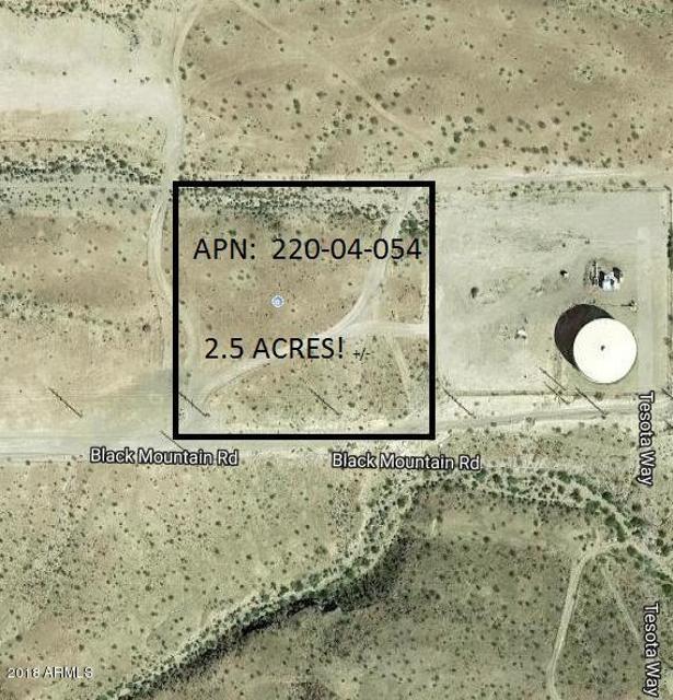 2420 Black Mountain Rd, Bullhead City, 86442, AZ - Photo 1 of 2