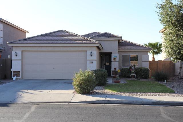 10514 N 116th Ln, Youngtown, 85363, AZ - Photo 1 of 11