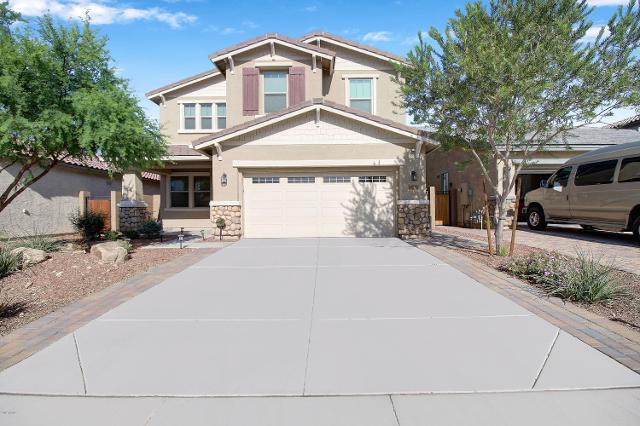 9846 Sands, Peoria, 85383, AZ - Photo 1 of 42