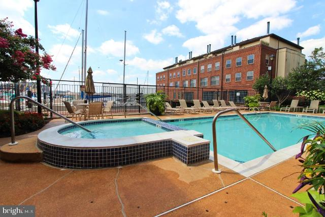 960 Fell Unit513, Baltimore, 21231, MD - Photo 1 of 51