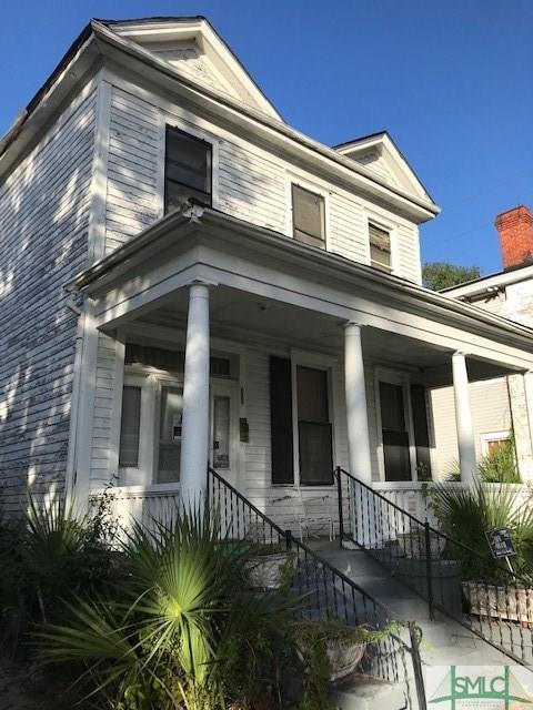 306 W 40th St, Savannah, 31401, GA - Photo 1 of 30