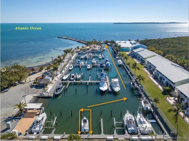 1550 Ocean Bay UnitSlip 49, Other City - Keysislandscaribbean, 33037, FL - Photo 1 of 2