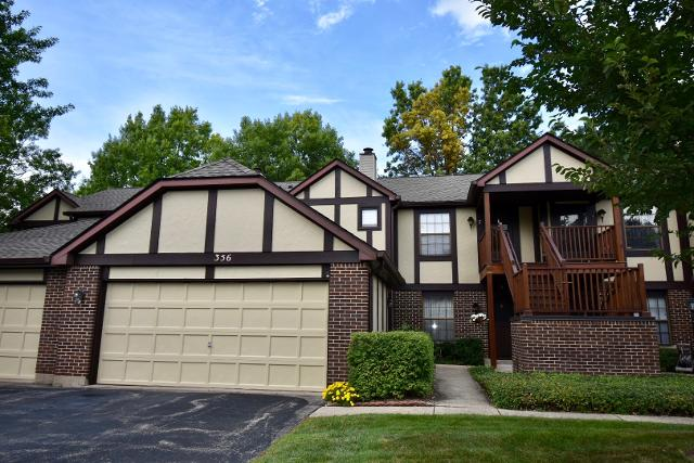 356 Bloomfield Unit7, Glen Ellyn, 60137, IL - Photo 1 of 13