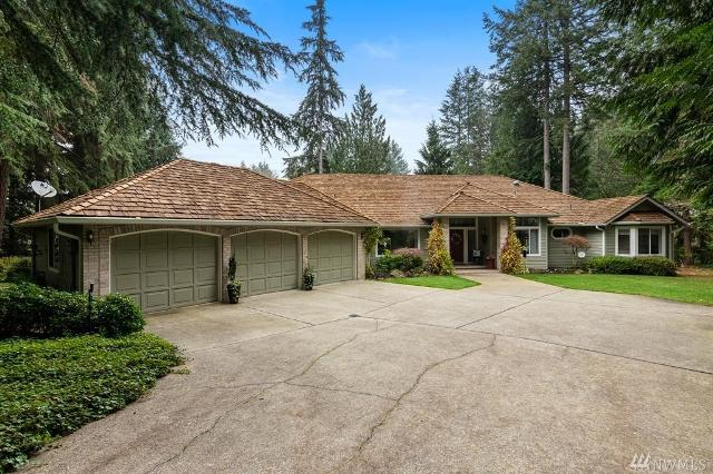 13121 53rd Ave NW, Gig Harbor, 98332, WA - Photo 1 of 36