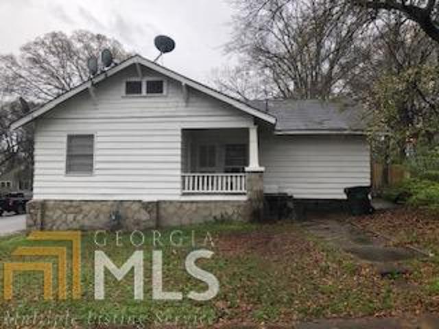 876 Custer St, Hapeville, 30354, GA - Photo 1 of 14