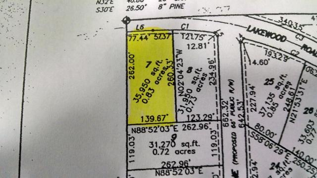 1415 E Lakewood Rd, Twin Lake, 49457, MI - Photo 1 of 1