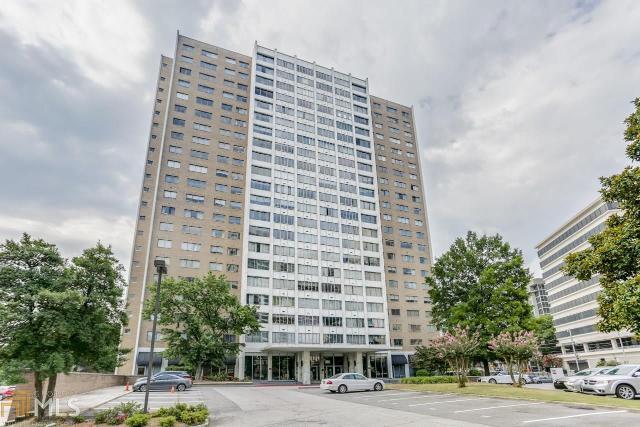 215 Piedmont Unit1910, Atlanta, 30308, GA - Photo 1 of 12