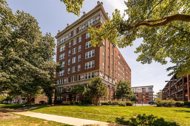 5330 Pershing Ave Unit 201, St Louis, 63112, MO - Photo 1 of 19