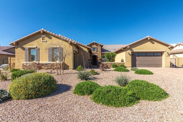 1146 Via Nicola, San Tan Valley, 85140, AZ - Photo 1 of 40