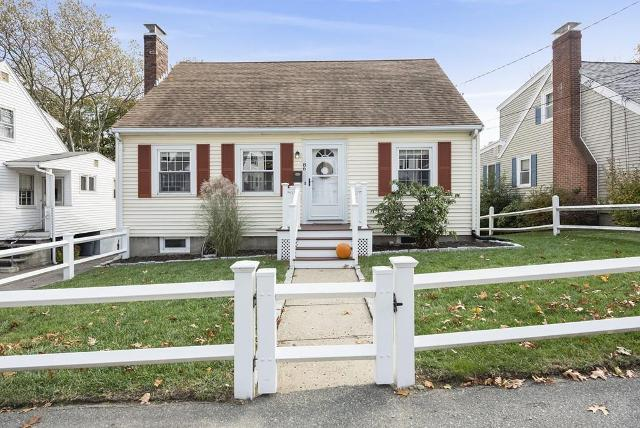 86 Upton St, Quincy, 02169, MA - Photo 1 of 27