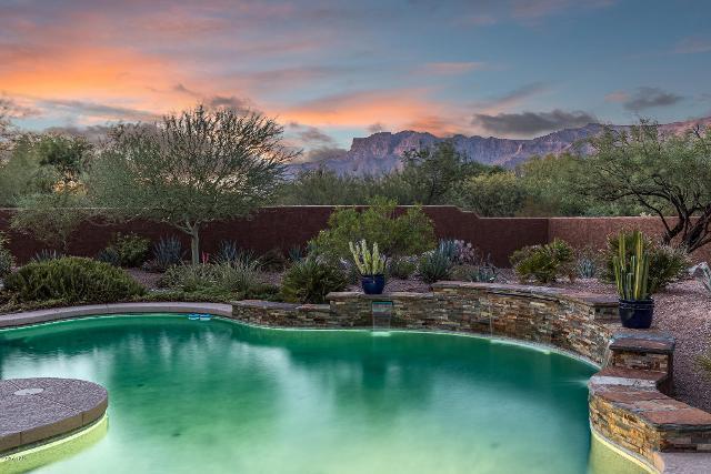 4699 Strike It Rich, Gold Canyon, 85118, AZ - Photo 1 of 41