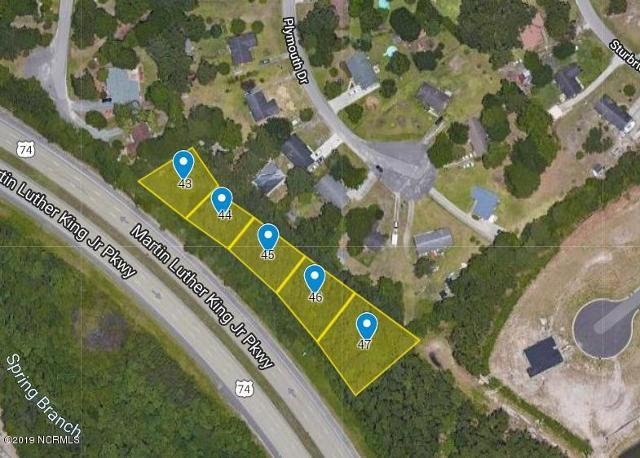 518 Albemarle Rd, Wilmington, 28405, NC - Photo 1 of 1