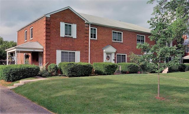 1532 Waltham UnitUpper, Arlington, 43221, OH - Photo 1 of 28