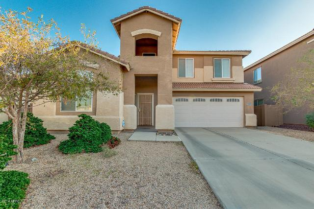 18609 W Palo Verde Ave, Waddell, 85355, AZ - Photo 1 of 35
