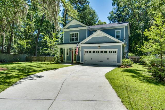 1742 Avalon, Charleston, 29407, SC - Photo 1 of 25