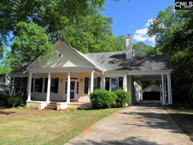 303 Bratton St, Winnsboro, 29180, SC - Photo 1 of 33
