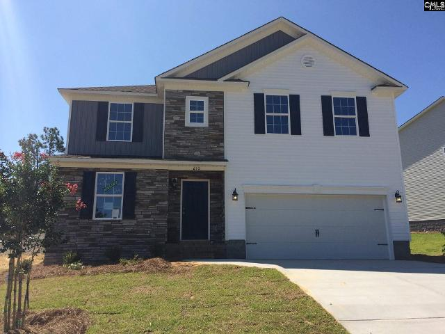 610 Teaberry UnitLot 124, Columbia, 29229, SC - Photo 1 of 36
