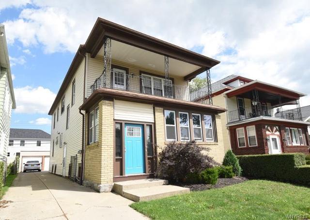 308 Taunton, Buffalo, 14216, NY - Photo 1 of 14