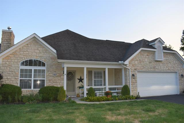 563 Commons, Powell, 43065, OH - Photo 1 of 22