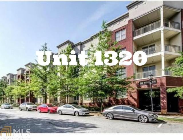 870 Mayson Turner Unit1320, Atlanta, 30314, GA - Photo 1 of 22