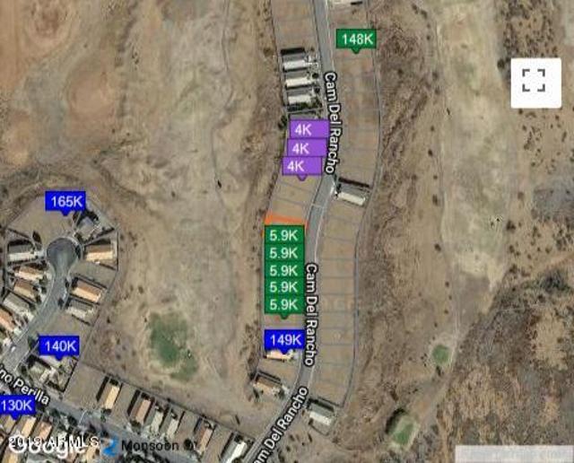 LOT 10 E Camino Del Rancho, Douglas, 85607, AZ - Photo 1 of 1