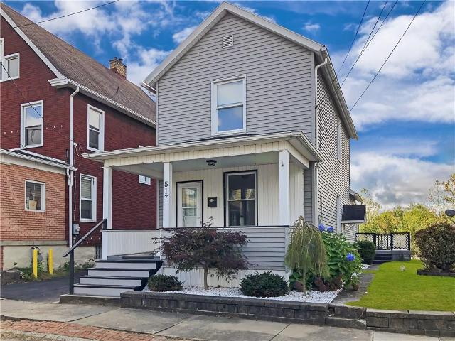 517 Cherry, New Castle, 16102, PA - Photo 1 of 19