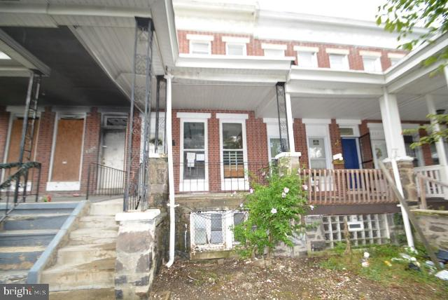 1715 Ashburton, Baltimore, 21216, MD - Photo 1 of 17